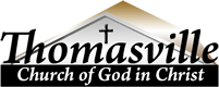 Thomasville Church of God in Christ